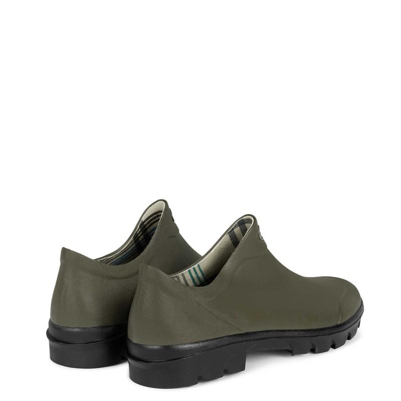 Men's Crocus Jersey Lined Shoe -