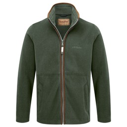 Schoffel Country Cottesmore Fleece Jacket in Cedar Green