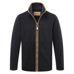 Schoffel Country Cottesmore Fleece Jacket in Navy