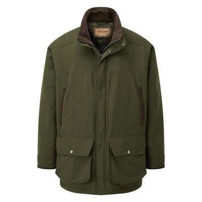 Ptarmigan Classic Coat