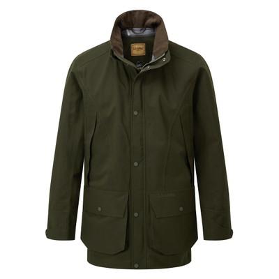 Ptarmigan Pro Coat
