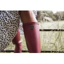Women's Iris Jersey Lined Wellington Boots