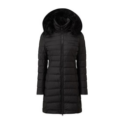 Schoffel Country Belgravia Down Coat in Black