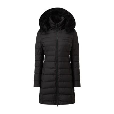 Belgravia Down Coat Black
