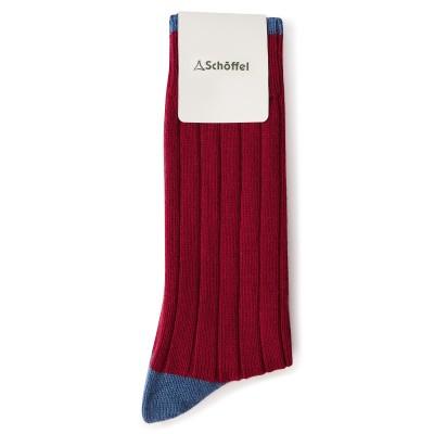 Hilton Sock Currant