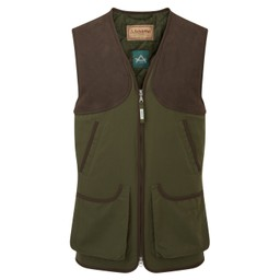 Stamford Vest II Hunter Green