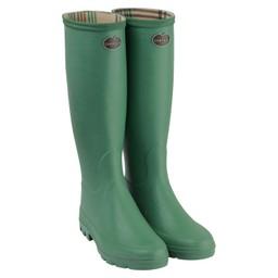 Women's Iris Jersey Lined Wellington Boots