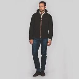 Cottesmore Fleece Jacket Dark Olive