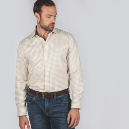 Newton Tailored Sporting Shirt