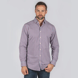 Hebden Tailored Shirt