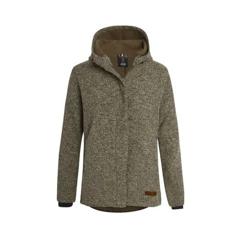 Lhamu Hooded Jacket