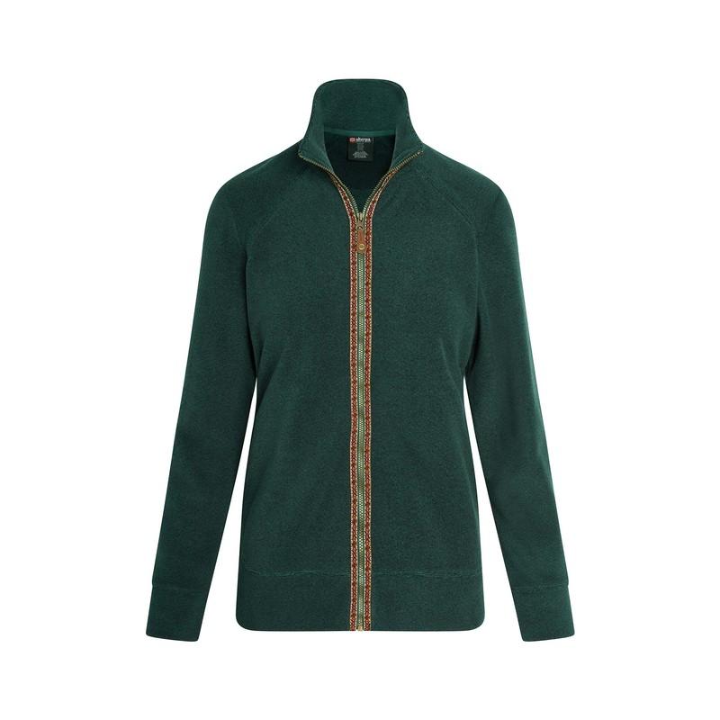Rolpa Jacket - Rathna Green