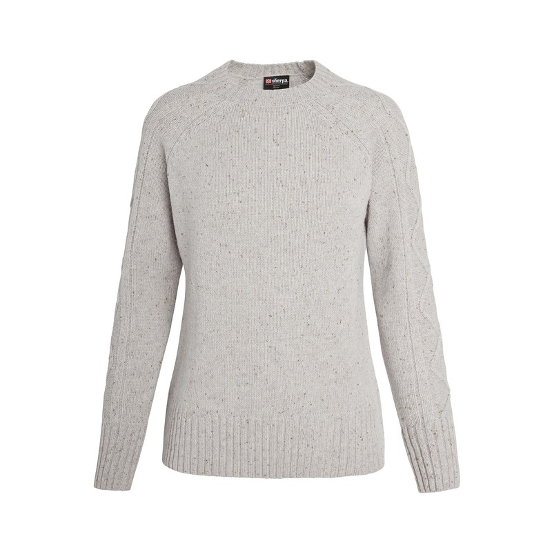 Sera Crew Sweater