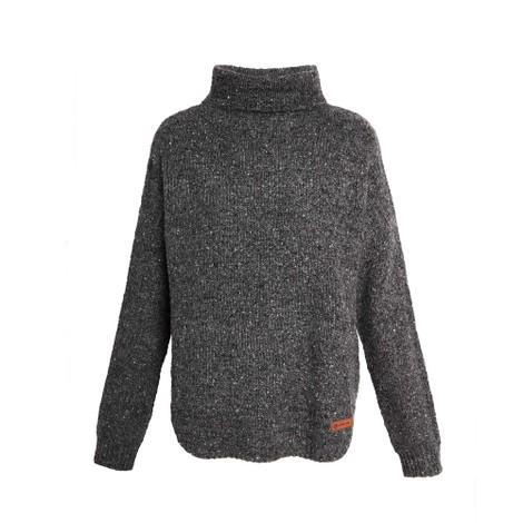Yuden Pullover Sweater Kharani