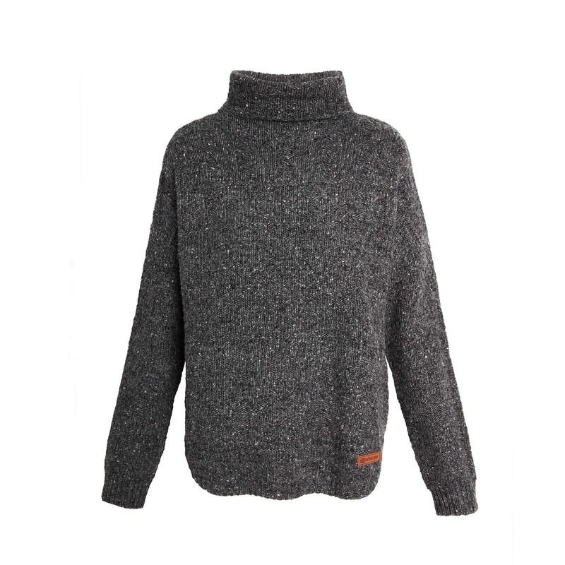 Yuden Pullover Sweater - Kharani