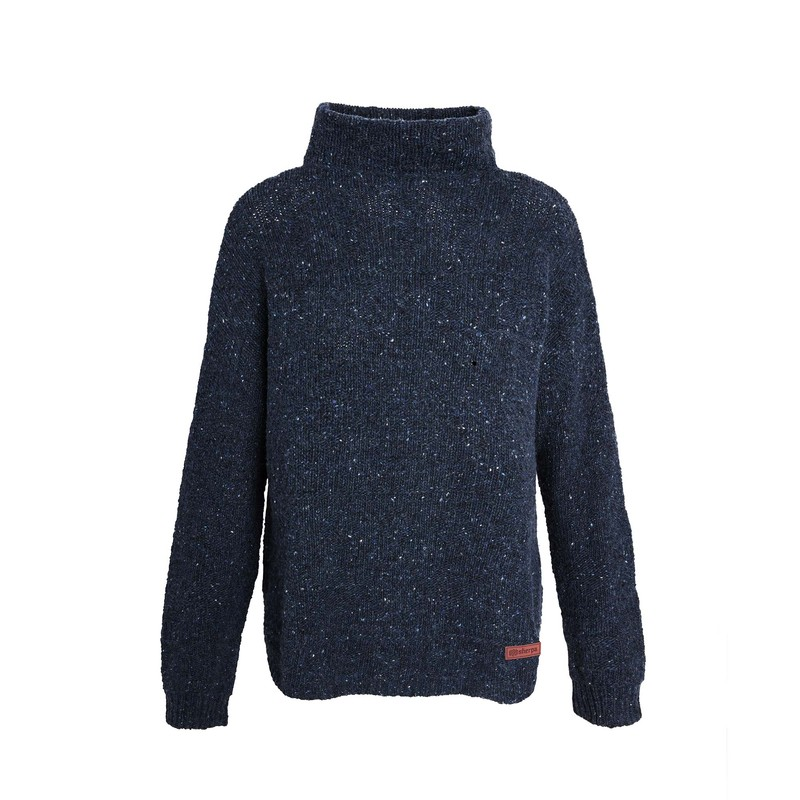 Yuden Pullover Sweater - Rathee