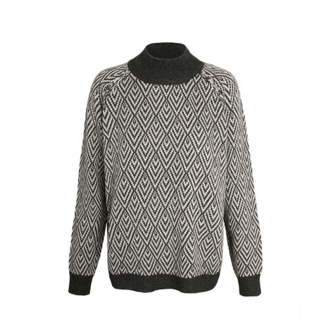 Hasri Pullover Sweater