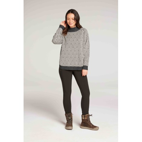 Sherpa Adventure Gear Hasri Pullover Sweater in Kharani