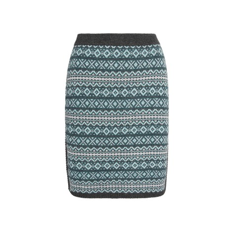 Paro Skirt Rathna Green
