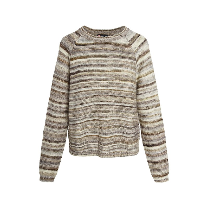 Kohima Sweater - Goa Sand
