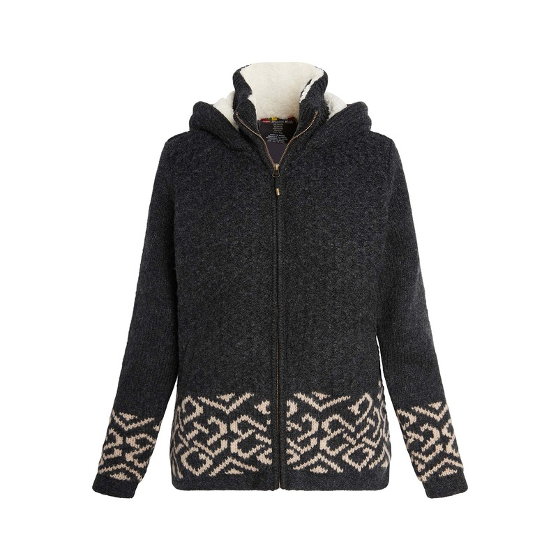 Kirtipur Endless Knot Sweater - Kharani