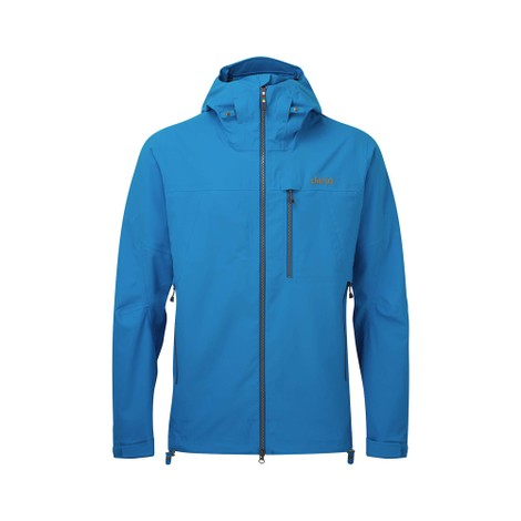 Sherpa Adventure Gear Makalu Jacket in Kongde Blue