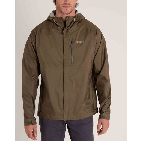 Sherpa Adventure Gear Kunde 2.5-Layer Jacket in Tamur River
