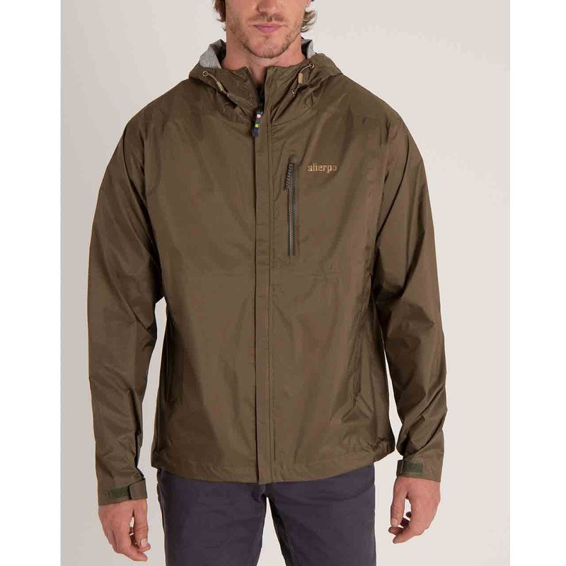 Kunde 2.5-Layer Jacket - Tamur River