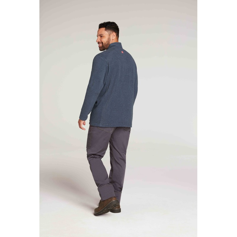 Rolpa Jacket - Neelo Blue