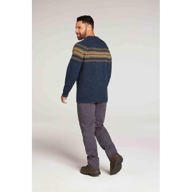Dumji Crew Sweater - Rathee