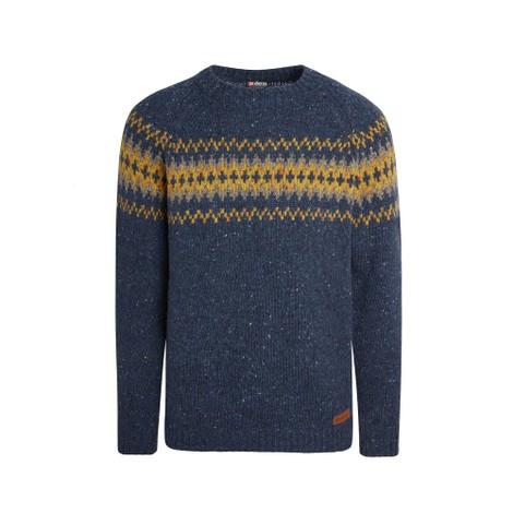 Dumji Crew Sweater Rathee