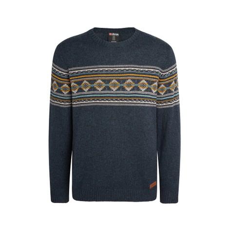 Nathula Crew Sweater Rathee