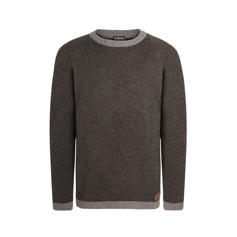 Rukum Crew Sweater - Kharani
