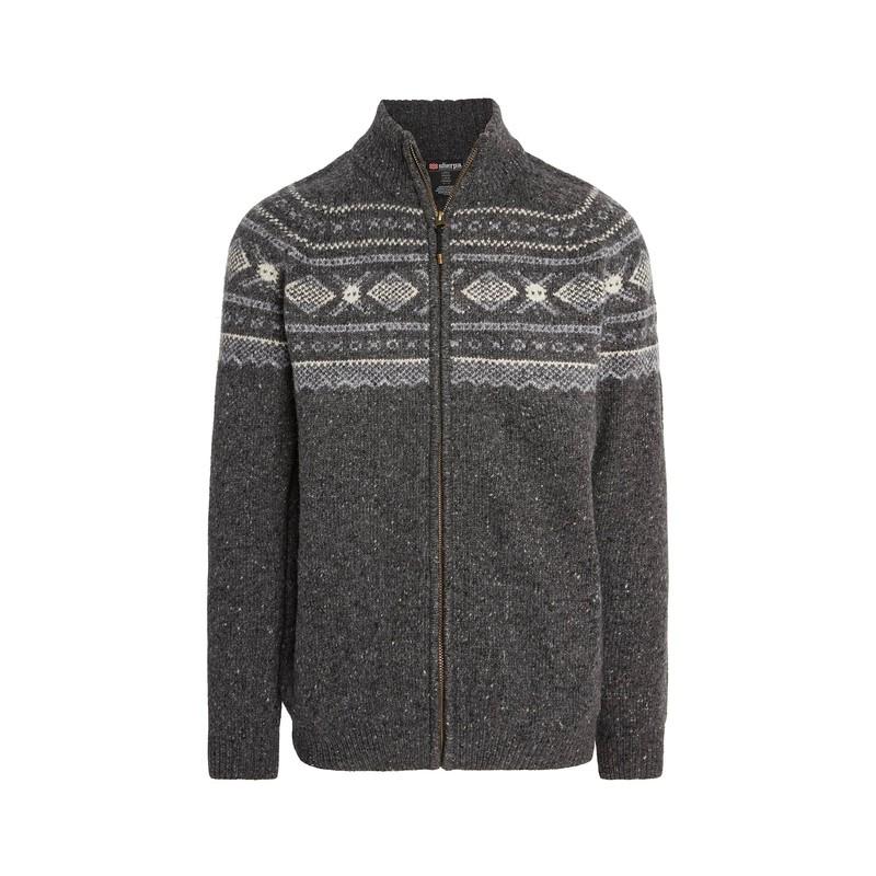 Janakpur Sweater II - Kharani