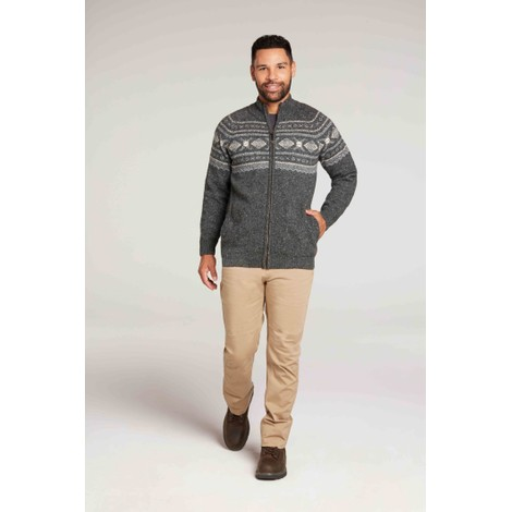 Sherpa Adventure Gear Janakpur Sweater II in Kharani