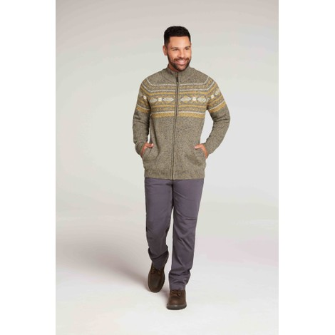 Sherpa Adventure Gear Janakpur Sweater II in Tamur River