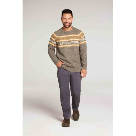Dhonu Sweater Tamur River