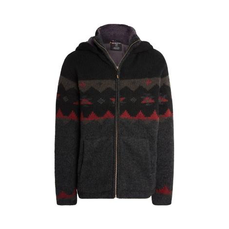 Kirtipur Sweater Black