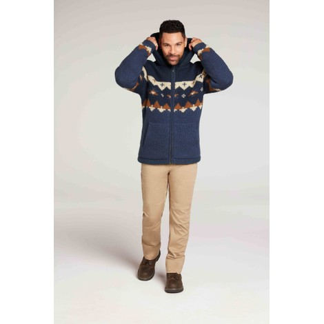Sherpa Adventure Gear Kirtipur Sweater in Rathee