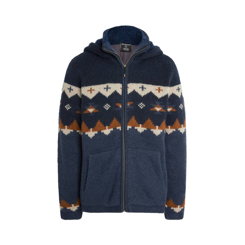 Kirtipur Sweater - Rathee