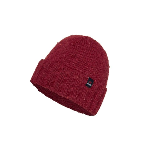 Sherpa Adventure Gear Vishnu Hat in Dalle Red