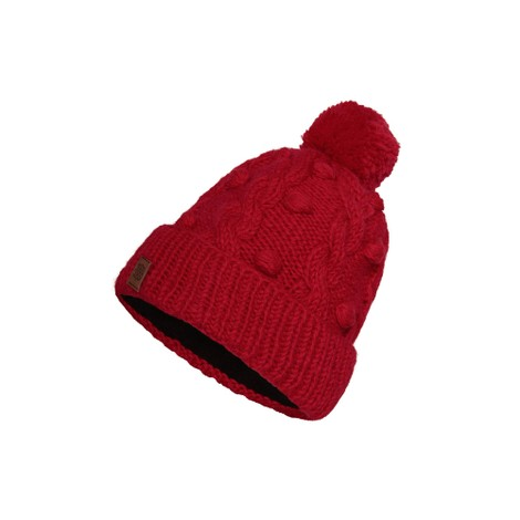 Sherpa Adventure Gear Saroj Hat in Dalle Red