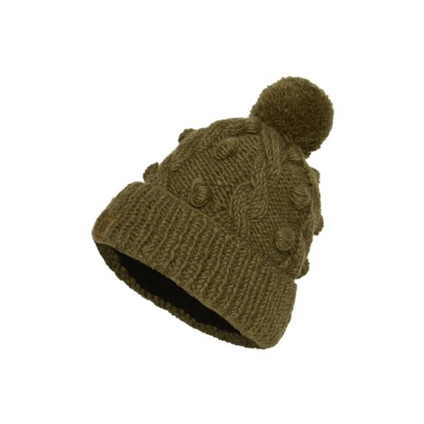 Sherpa Adventure Gear Saroj Hat in Jeera Olive