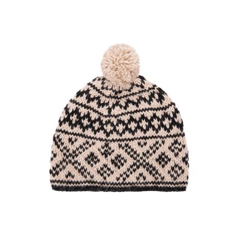 Bodhi Hat Black