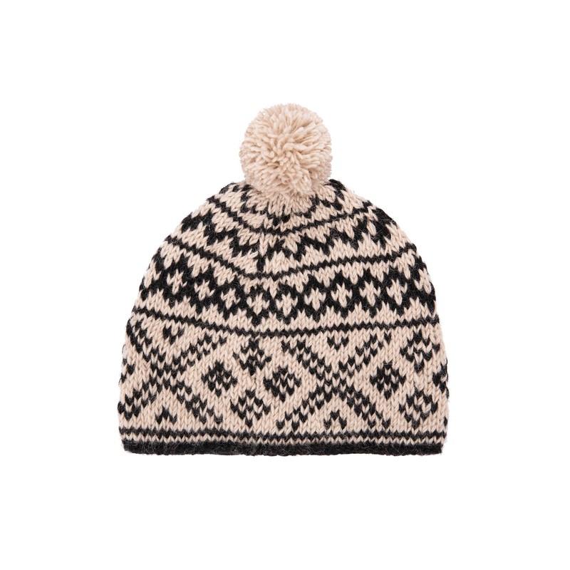 Bodhi Hat - Black