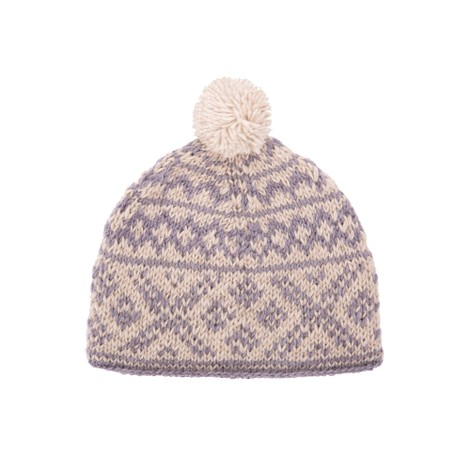 Sherpa Adventure Gear Bodhi Hat in Chaandi Grey