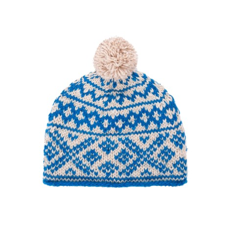 Sherpa Adventure Gear Bodhi Hat in Kongde Blue