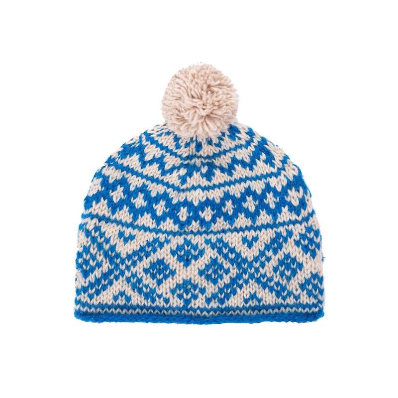 Bodhi Hat - Kongde Blue