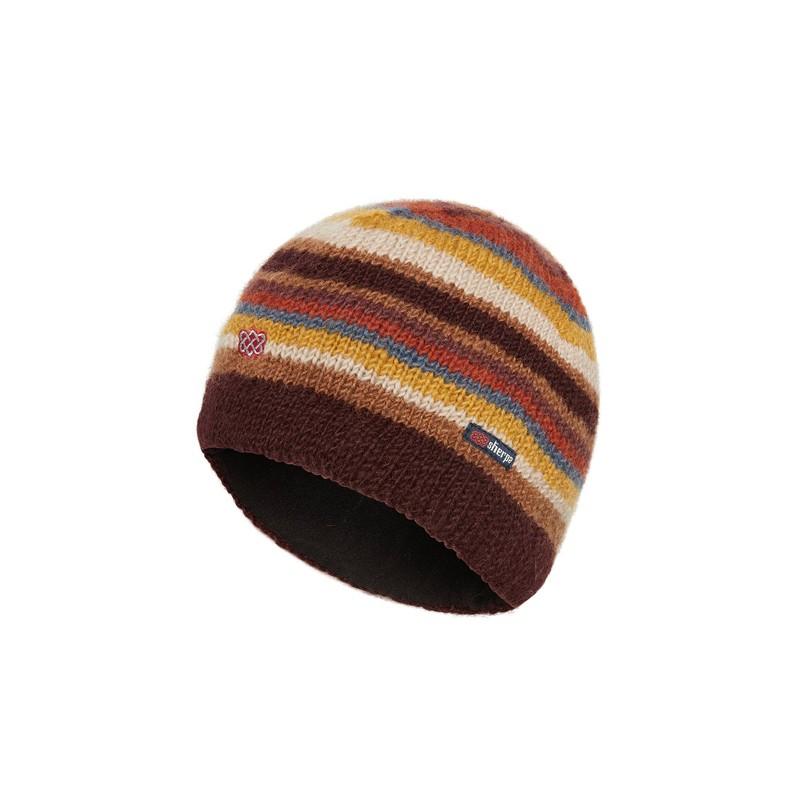 Pangdey Hat - Ganden Red