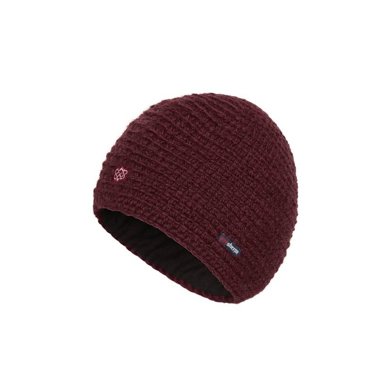 Jumla Hat - Ganden Red